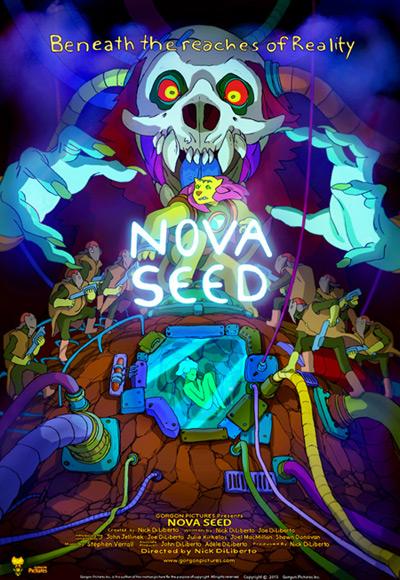 Assistir Nova Seed